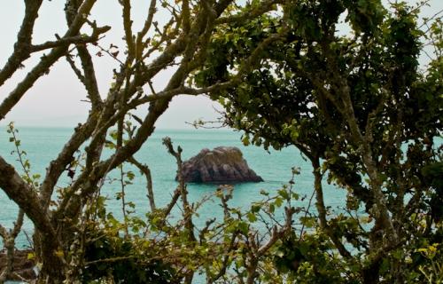 Islas Ons Illas Ons