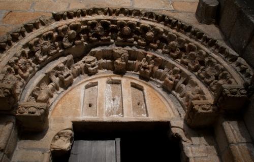Mosteiro Carboeiro Silleda