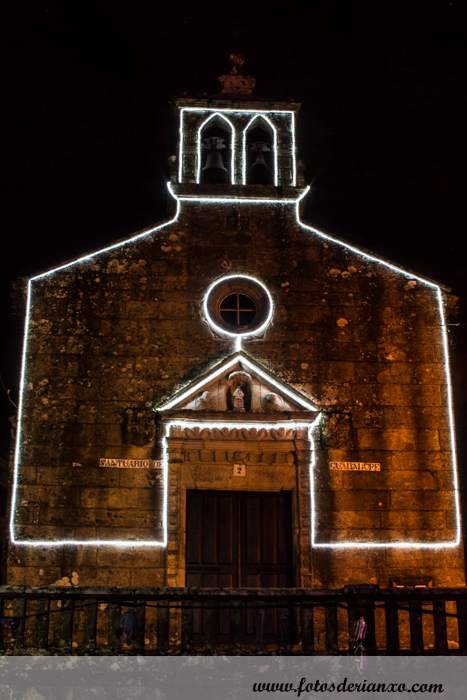capela guadalupe